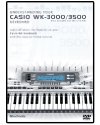 Casio DVD Manual
